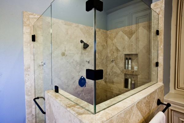 Bathroom Remodel in Cinco Ranch Katy Tx.